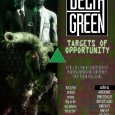 By Dennis Detwiller, (c) 2009. Hey guys. Just a note: we're busting ass on Delta Green: Targets of Opportunity. We're working hard to make it as good as Eyes Only. There is […]
