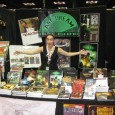 GenCon is the one convention that I make sure to attend every year. There are plenty of local and regional conventions that I miss, either for lack of time (deadlines...