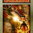 Have you seen the adventures and other downloads that are available for the classic World War II superhero RPG Godlike? There's a ton of them. If you're just looking to try...