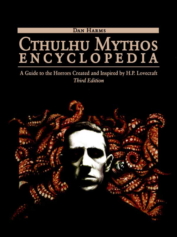 cthulhu mythos encyclopedia epub converter