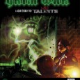 In the Wild Talents setting Grim War by Greg Stolze and Ken Hite, superpowered mutants rub shoulders and trade energy blasts with spirit-summoning sorcerers. One of the mutants is Audrey […]
