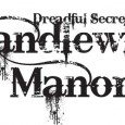 I had the pleasure of running a game of The Dreadful Secrets of Candlewick Manor for a few friends recently. Naturally I would like to share with you a little about […]