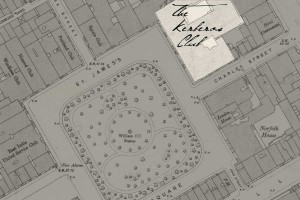 KERBEROS-London-map-scan-St-James-Square