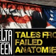 "Delta Green: Tales from Failed Anatomies, a collection of ""fiction"" by the author going by the name ""Dennis Detwiller,"" is now available in digital formats. It can be obtained from DriveThruFiction […]"
