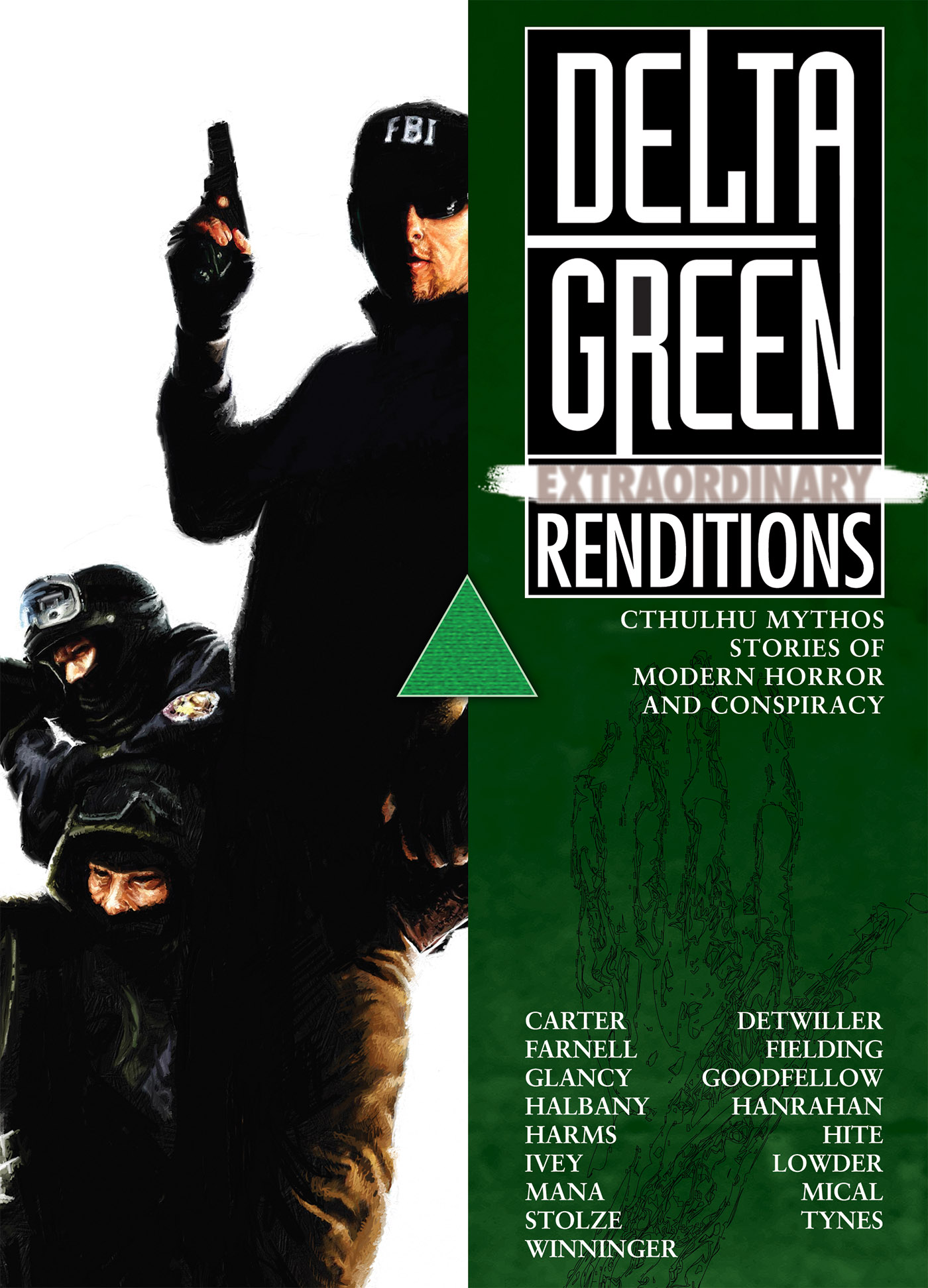 Delta Green Extraordinary Renditions cover front 1400px