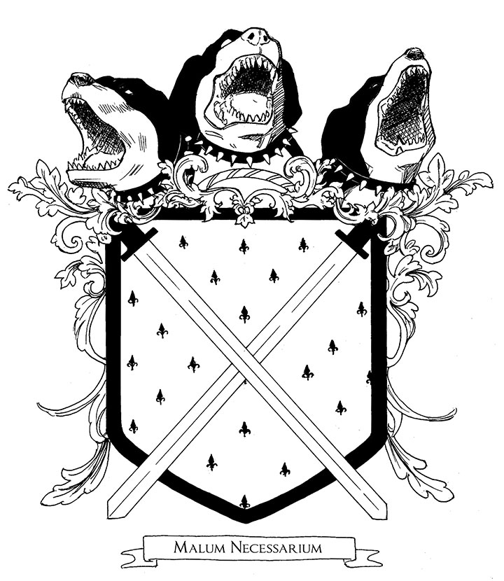 The-Kerberos-Club-crest