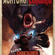 Modiphius has published ELDER GODLIKE, a crossover campaign where the superpowered suspense of Godlike meets the cosmic terrors of Achtung! Cthulhu. Arc Dream Publishing's Dennis Detwiller, Greg Stolze, Allan Goodall, and […]