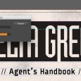 Things are wrapping up here for the upcoming Agent's Handbook and we wanted to give you a final preview before things start getting sent out.  The text has been redacted […]
