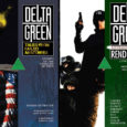 Delta Green's latest operation: International TableTop Day   Location Redacted — April 30, 2016. Government officials who cannot be named leaked a report that the ebook editions of Delta Green's […]
