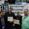 Gen Con 2016 has come to a close, it was an exhausting and exhilarating week full of games and fans and awards. Delta Green came away with 2 ENnes: Delta Green: […]