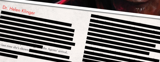 A new scenario, written by Shane Ivey, is releasing soon for Delta Green: The Role-playing Game. What happens when your Agents are called in to investigate a group Department of […]