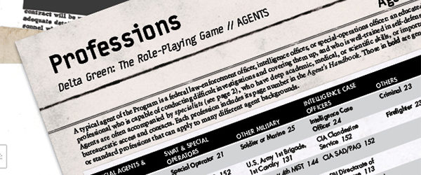 A typical agent of the Program is a federal law-enforcement officer, intelligence officer, or special-operations officer: an educated professional who is capable of conducting difficult investigations and […]