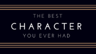 """Our friends over at the newly established""""The Best Character You Ever Had"""" Podcast sat down with Shane Ivey to nerd out over his favorite RPG character and talk shop […]"""